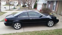 Picture of 2002 Acura CL 3.2 Type-S, exterior
