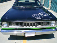 1971 Plymouth Duster Overview