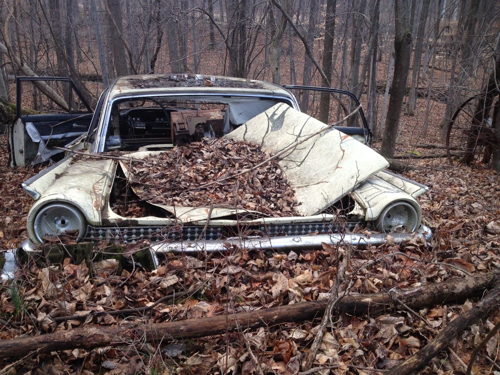 1963 ford galaxie parts ebay - There Are Like No Parts On The Car Is It Possible To Refurbish It It Is A 1959 1963 Ford Galaxie I Believe Thanks