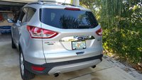 Picture of 2014 Ford Escape Titanium, exterior