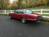 1976 Jaguar XJ-Series Overview