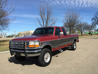 Picture of 1992 Ford F-250 2 Dr STD 4WD Extended Cab LB, exterior, gallery_worthy