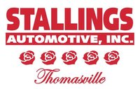 Thomasville Chrysler Dodge Jeep Ram logo