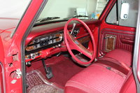Picture of 1972 Ford F-100, interior, gallery_worthy