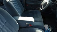 Picture of 1996 Buick Regal 4 Dr Custom Sedan, interior