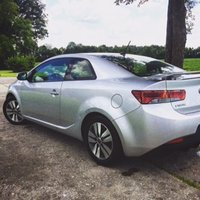 Picture of 2013 Kia Forte Koup EX