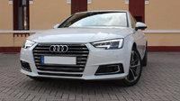 Picture of 2017 Audi A4 2.0T Premium Sedan FWD, exterior, gallery_worthy