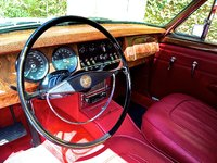 Picture of 1963 Jaguar Mark 2, interior, gallery_worthy