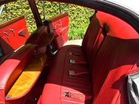 Picture of 1963 Jaguar Mark 2, interior
