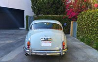 Picture of 1963 Jaguar Mark 2, exterior, gallery_worthy