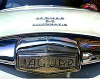 1963 Jaguar Mark 2 Picture Gallery