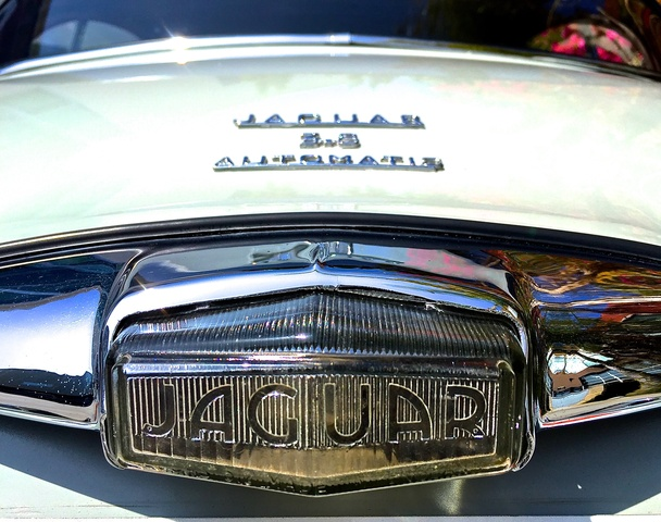 Picture of 1963 Jaguar Mark 2