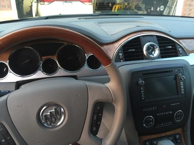 2011 Buick Enclave - Pictures - CarGurus