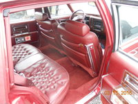 Picture of 1991 Cadillac Brougham Base Sedan