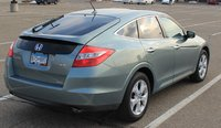 Picture of 2011 Honda Accord Crosstour EX-L 4WD, exterior