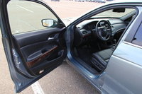 Picture of 2011 Honda Accord Crosstour EX-L 4WD, interior