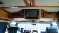 Picture of 1995 Chevrolet Sportvan 3 Dr G20 Passenger Van, interior, gallery_worthy