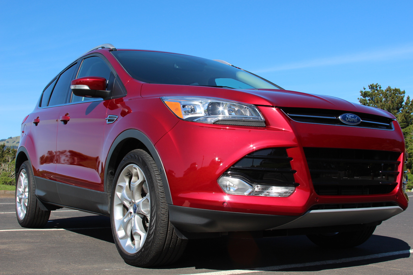 new 2015 2016 2017 ford escape for sale   cargurus