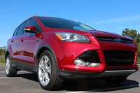 2016 Ford Escape Picture Gallery