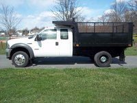 2004 Ford F-450 Super Duty Overview