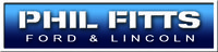 Phil Fitts Ford logo