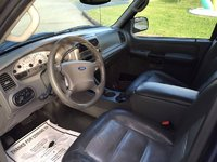 Picture of 2004 Ford Explorer Sport Trac XLS Crew Cab, interior