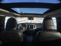 Picture of 2015 Jeep Cherokee Limited, interior