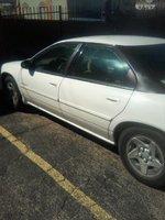 Picture of 1997 Dodge Intrepid 4 Dr STD Sedan, exterior
