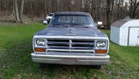Picture of 1988 Dodge RAM 150 Long Bed 4WD, exterior