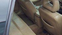 Picture of 1998 Ford Crown Victoria 4 Dr LX Sedan, interior