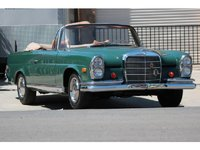 Picture of 1970 Mercedes-Benz 280