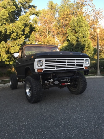 Picture of 1968 Ford F-250