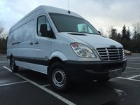 Picture of 2011 Mercedes-Benz Sprinter Cargo 2500 170 WB Cargo Van, gallery_worthy