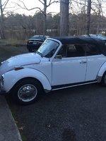 Picture of 1976 Volkswagen Super Beetle, exterior