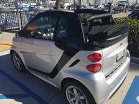 Picture of 2015 smart fortwo passion cabrio, exterior, gallery_worthy