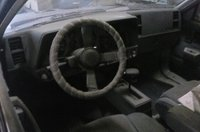 Picture of 1985 Pontiac Sunbird LE Convertible, interior, gallery_worthy