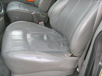 Picture of 2005 GMC Safari 3 Dr SLT Passenger Van Extended, interior