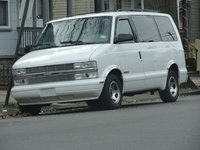 Picture of 2000 Chevrolet Astro 3 Dr LS Passenger Van Extended, exterior
