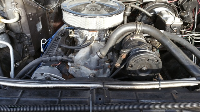 Picture of 1985 Chevrolet C/K 30, engine