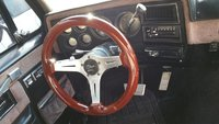 Picture of 1985 Chevrolet C/K 30, interior