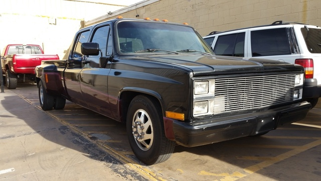 Picture of 1985 Chevrolet C/K 30