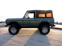 Picture of 1968 Ford Bronco, gallery_worthy