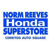 Norm Reeves Honda Superstore Cerritos logo