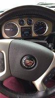 Picture of 2013 Cadillac Escalade Platinum Edition, interior