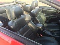 Picture of 1999 Toyota Celica GT Convertible, interior