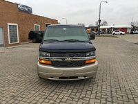 Picture of 2003 Chevrolet Express 1500 LS RWD, exterior, gallery_worthy