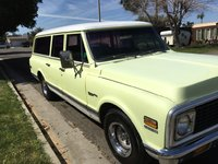 Picture of 1972 Chevrolet Suburban, exterior