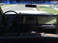 Picture of 1972 Chevrolet Suburban, interior