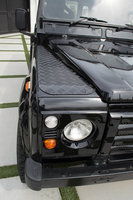 1986 Land Rover Defender Picture Gallery