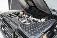 Picture of 1986 Land Rover Defender, engine